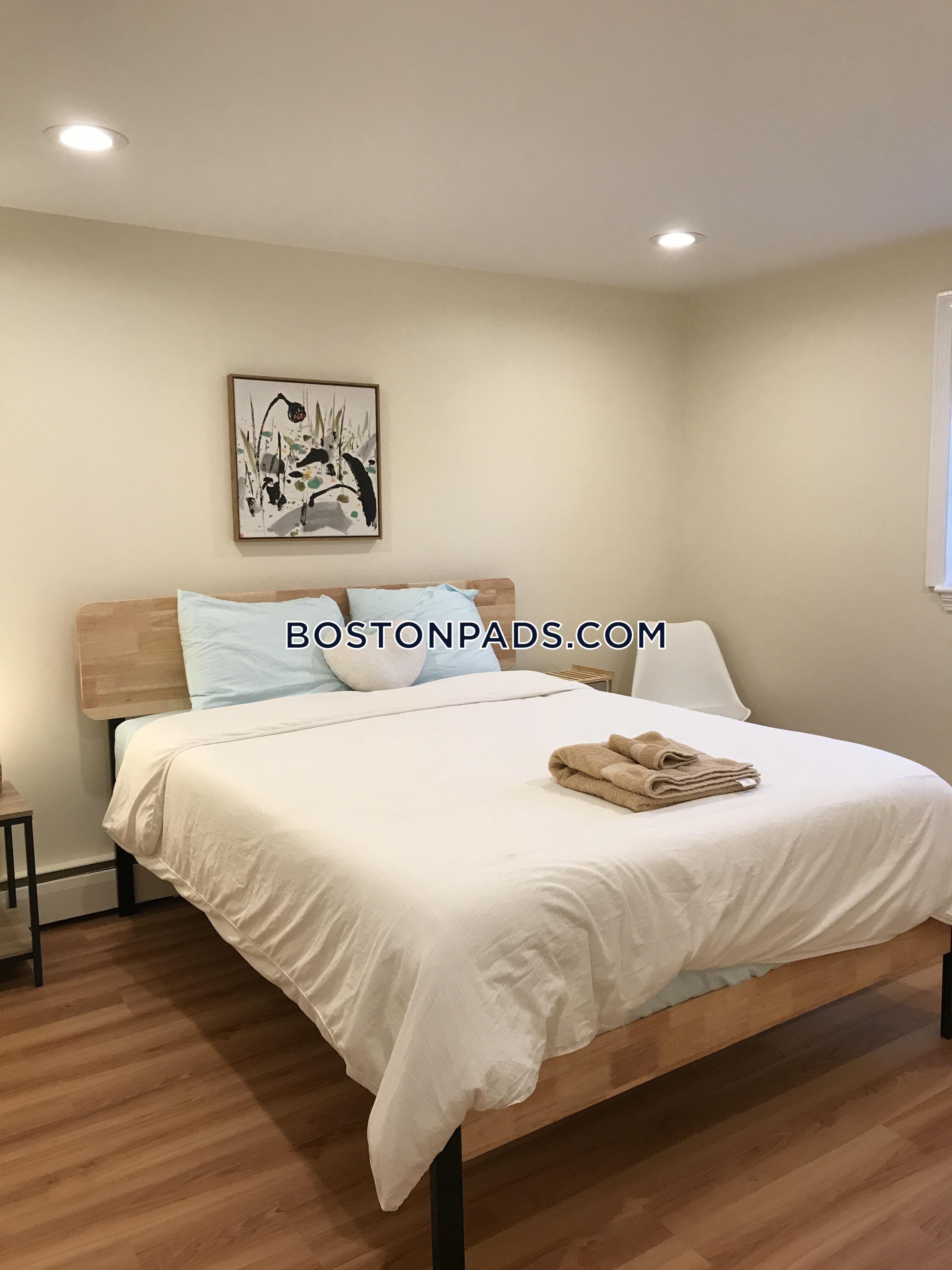 CAMBRIDGE - MT. AUBURN/BRATTLE/ FRESH POND - $2,250