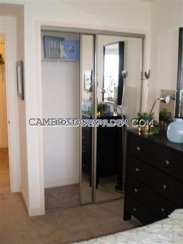 CAMBRIDGE - MT. AUBURN/BRATTLE/ FRESH POND - $3,481