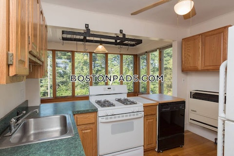 CAMBRIDGE - MT. AUBURN/BRATTLE/ FRESH POND - $2,180