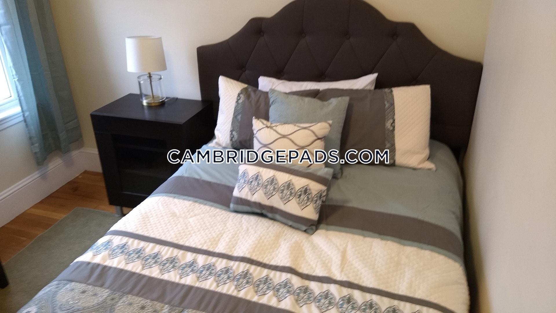 CAMBRIDGE - NORTH CAMBRIDGE - $4,450