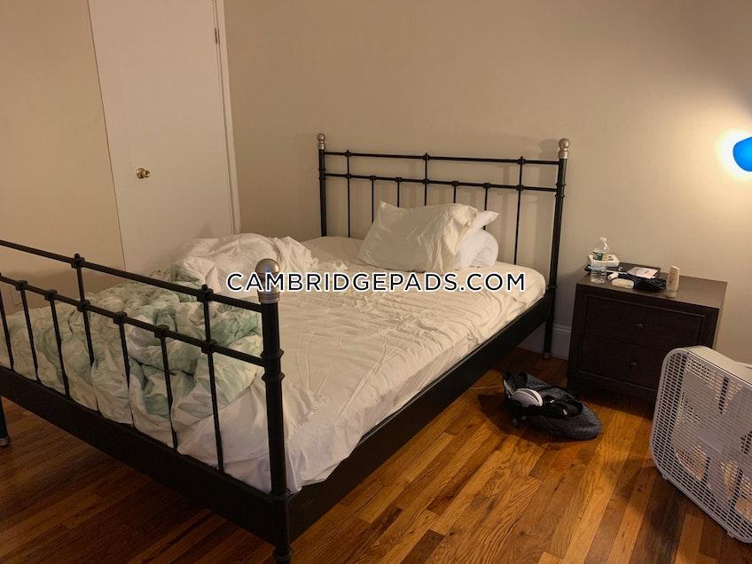 Cambridge - $2,100 /month