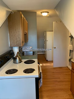 CAMBRIDGE - NORTH CAMBRIDGE, $2,300/mo