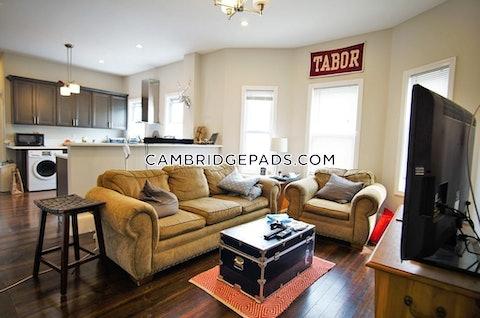 CAMBRIDGE - NORTH CAMBRIDGE - $3,500