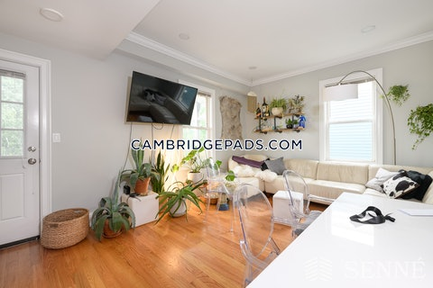 Cambridge - $4,800