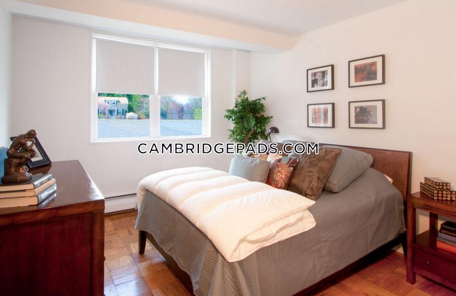 CAMBRIDGE - PORTER SQUARE - $2,245