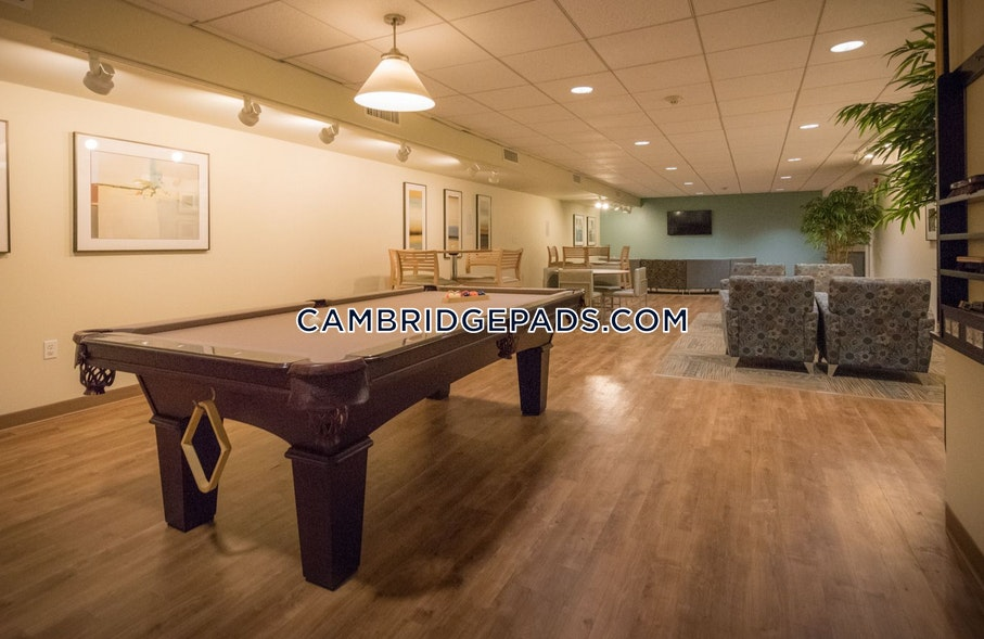 CAMBRIDGE - PORTER SQUARE - $2,095