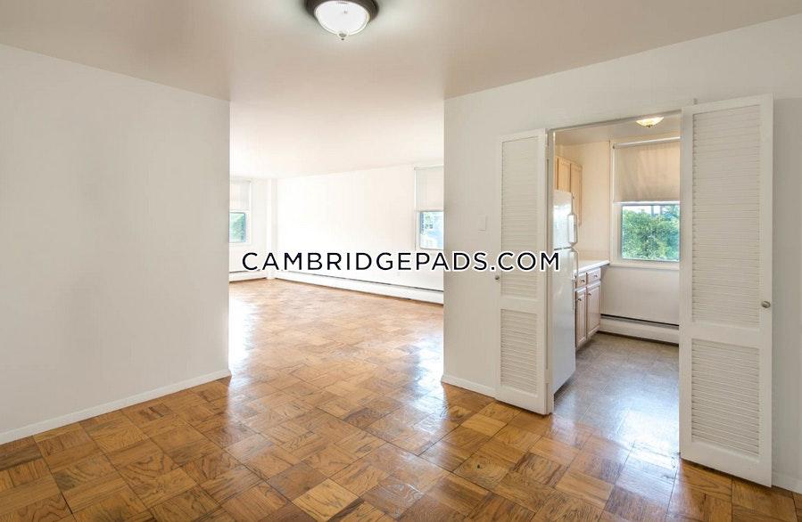 CAMBRIDGE - PORTER SQUARE - $2,095