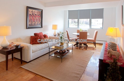 CAMBRIDGE - PORTER SQUARE - $2,060