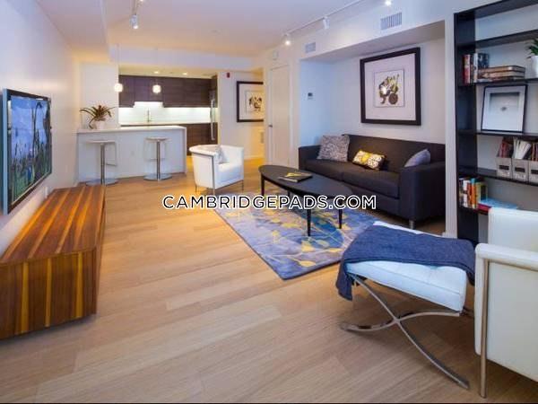 CAMBRIDGE - PORTER SQUARE - $3,600