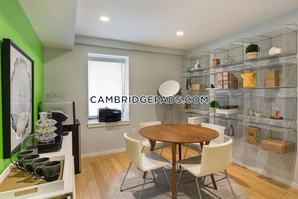 CAMBRIDGE - PORTER SQUARE - $3,850