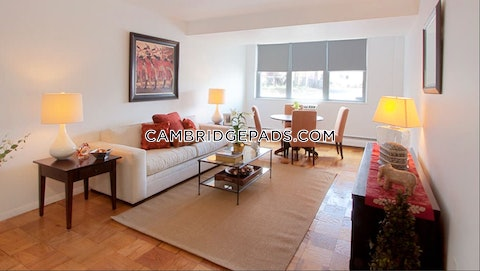CAMBRIDGE - PORTER SQUARE - $2,825