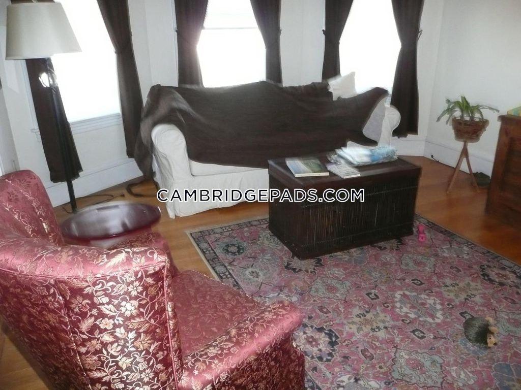 Cambridge - $5,000