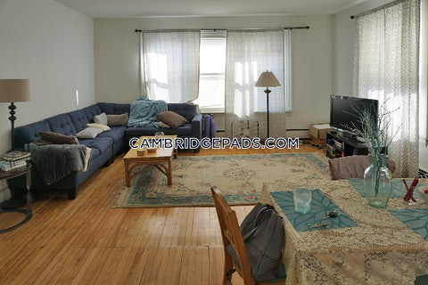 CAMBRIDGE - PORTER SQUARE - $3,875
