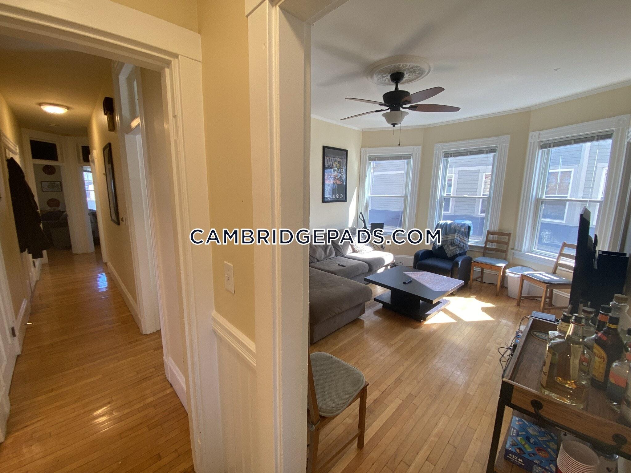 Cambridge - $4,500