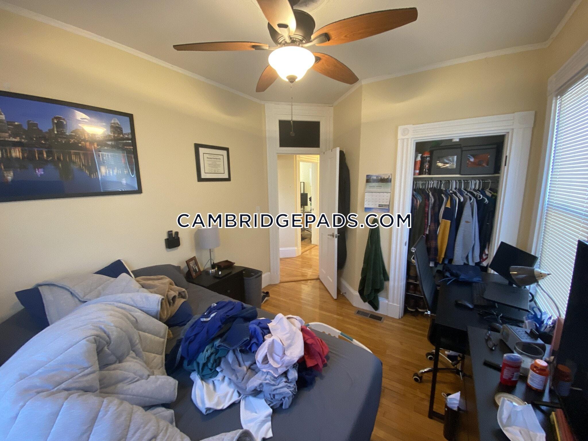 Cambridge - $4,900