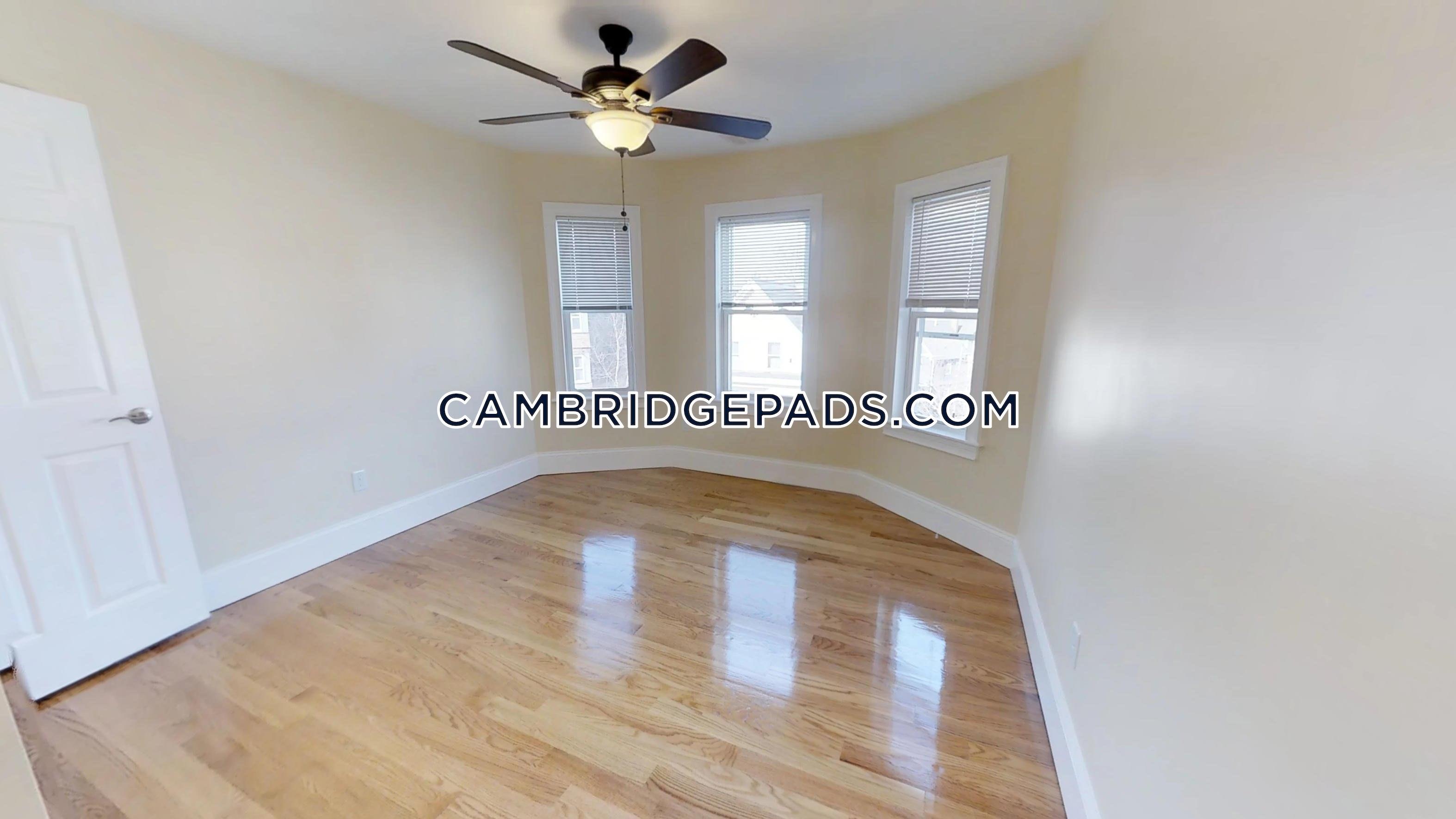 CAMBRIDGE - PORTER SQUARE - $4,600