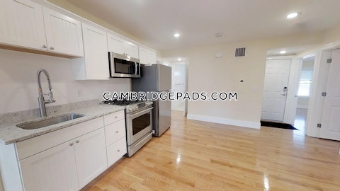 CAMBRIDGE - PORTER SQUARE - $4,600