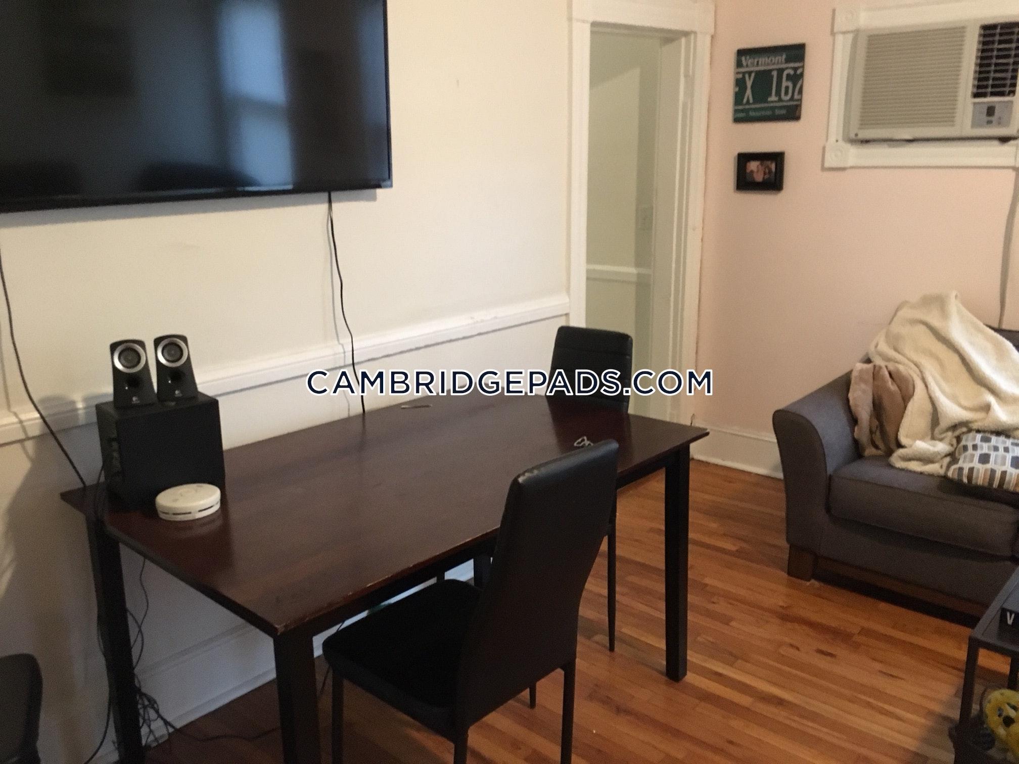 CAMBRIDGE - PORTER SQUARE - $4,000