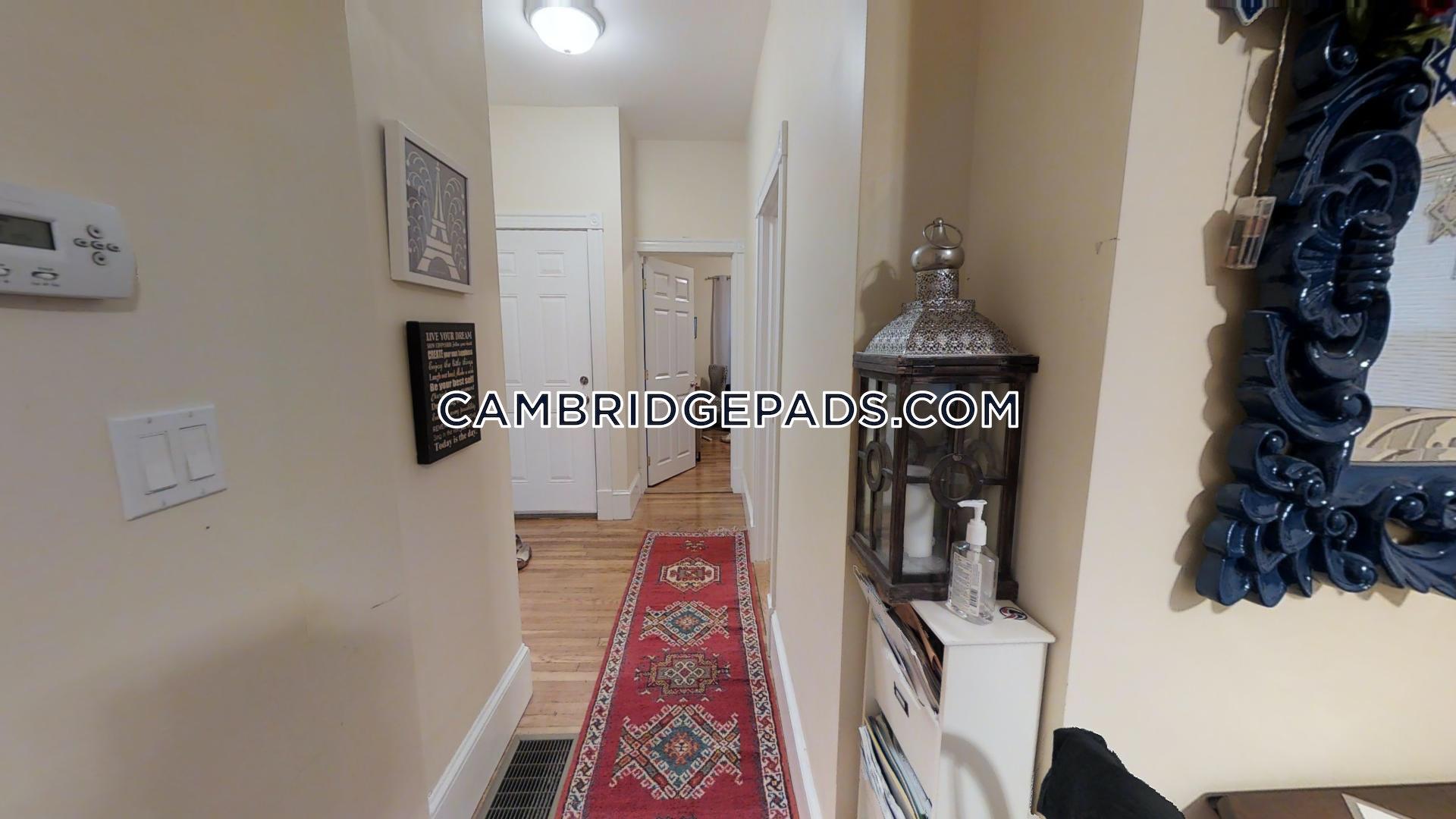 CAMBRIDGE - PORTER SQUARE - $3,450
