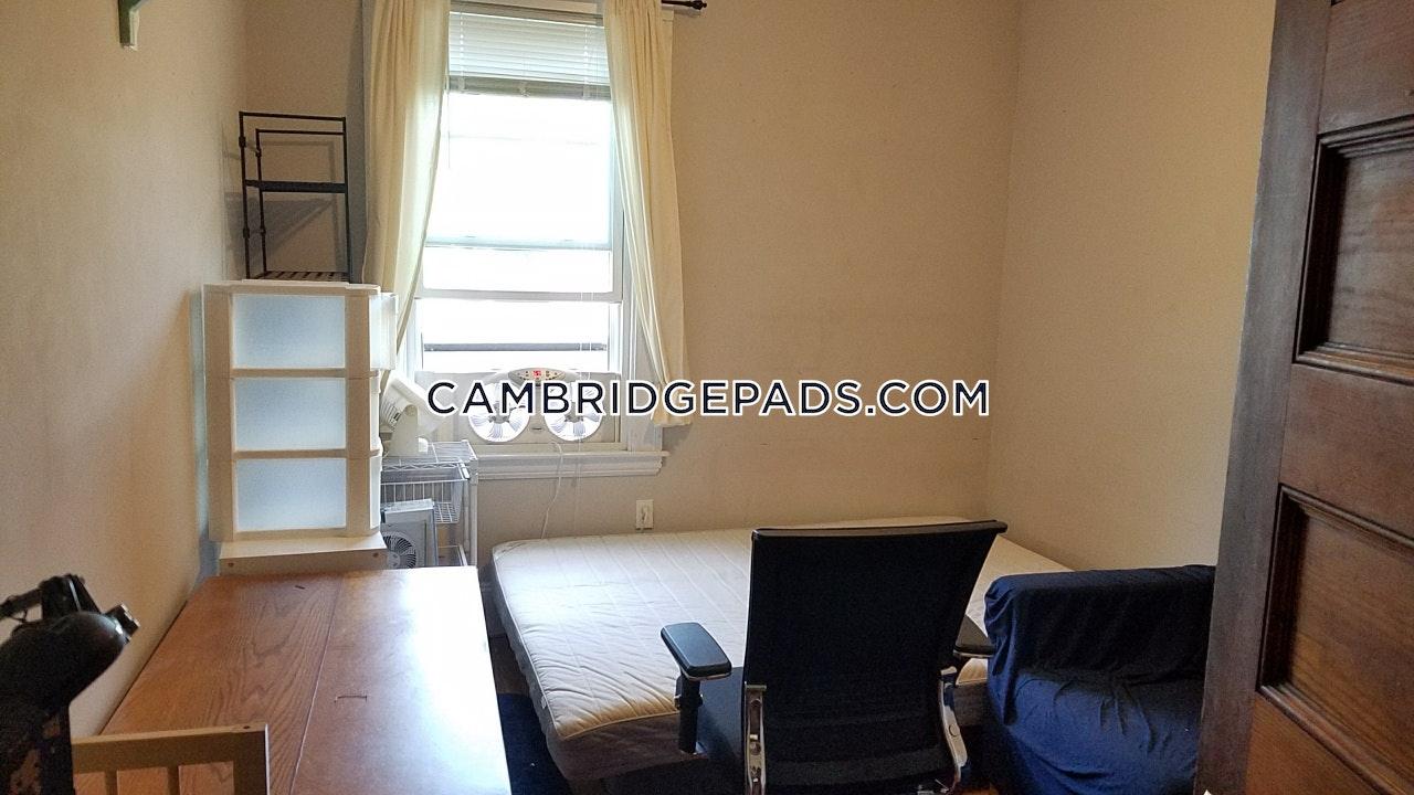 CAMBRIDGE - PORTER SQUARE - $4,200