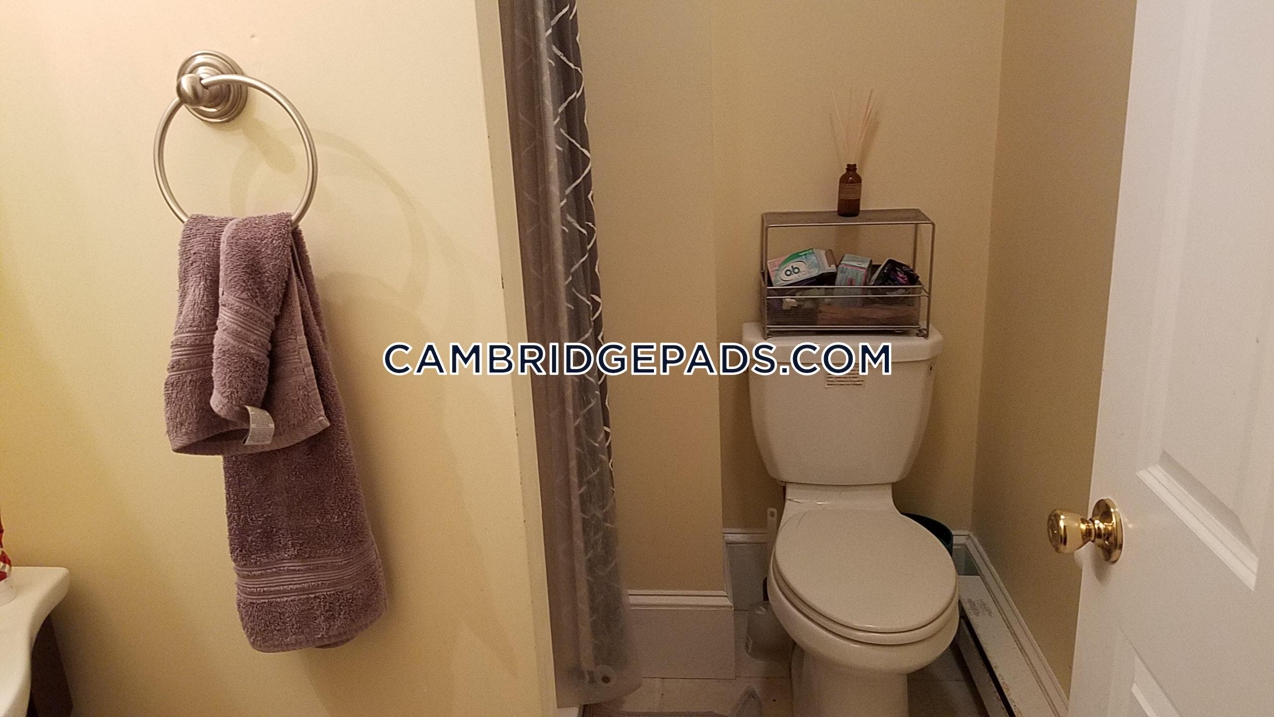 Cambridge - $4,300