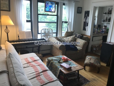 CAMBRIDGE - PORTER SQUARE - $3,200