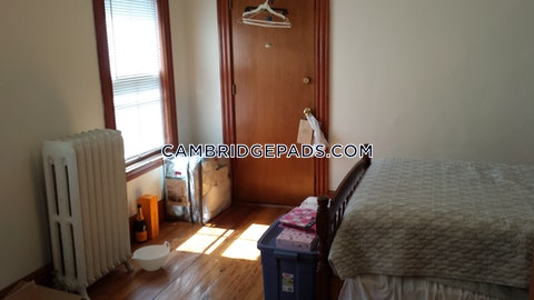 CAMBRIDGE - PORTER SQUARE - $2,400