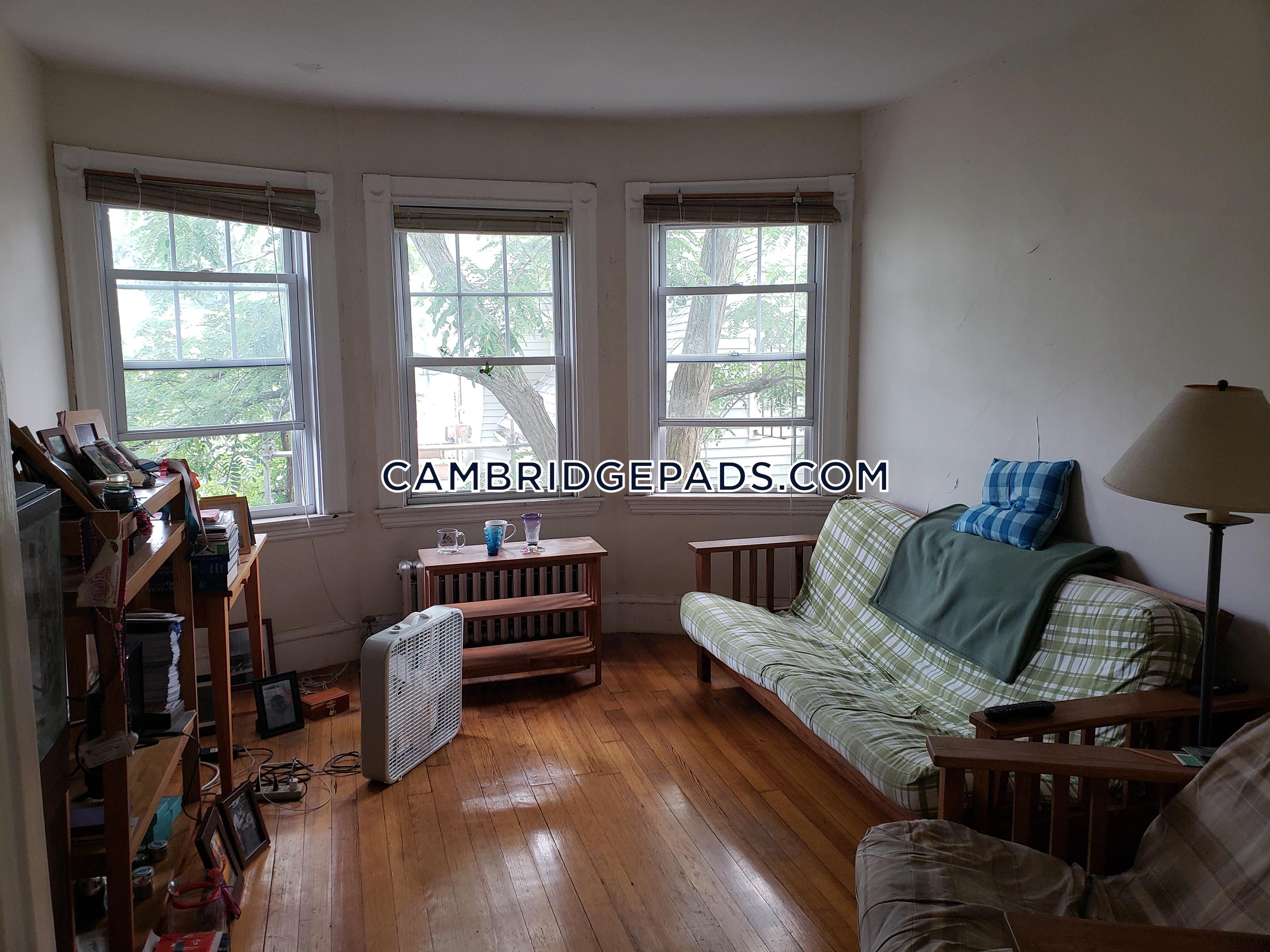 CAMBRIDGE - PORTER SQUARE - $2,395