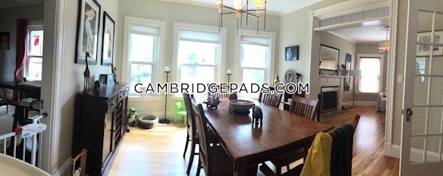 CAMBRIDGE - PORTER SQUARE - $5,400