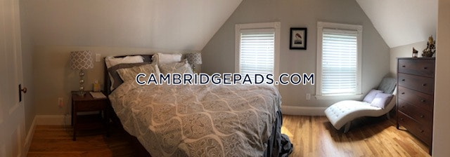 CAMBRIDGE - PORTER SQUARE - $5,400