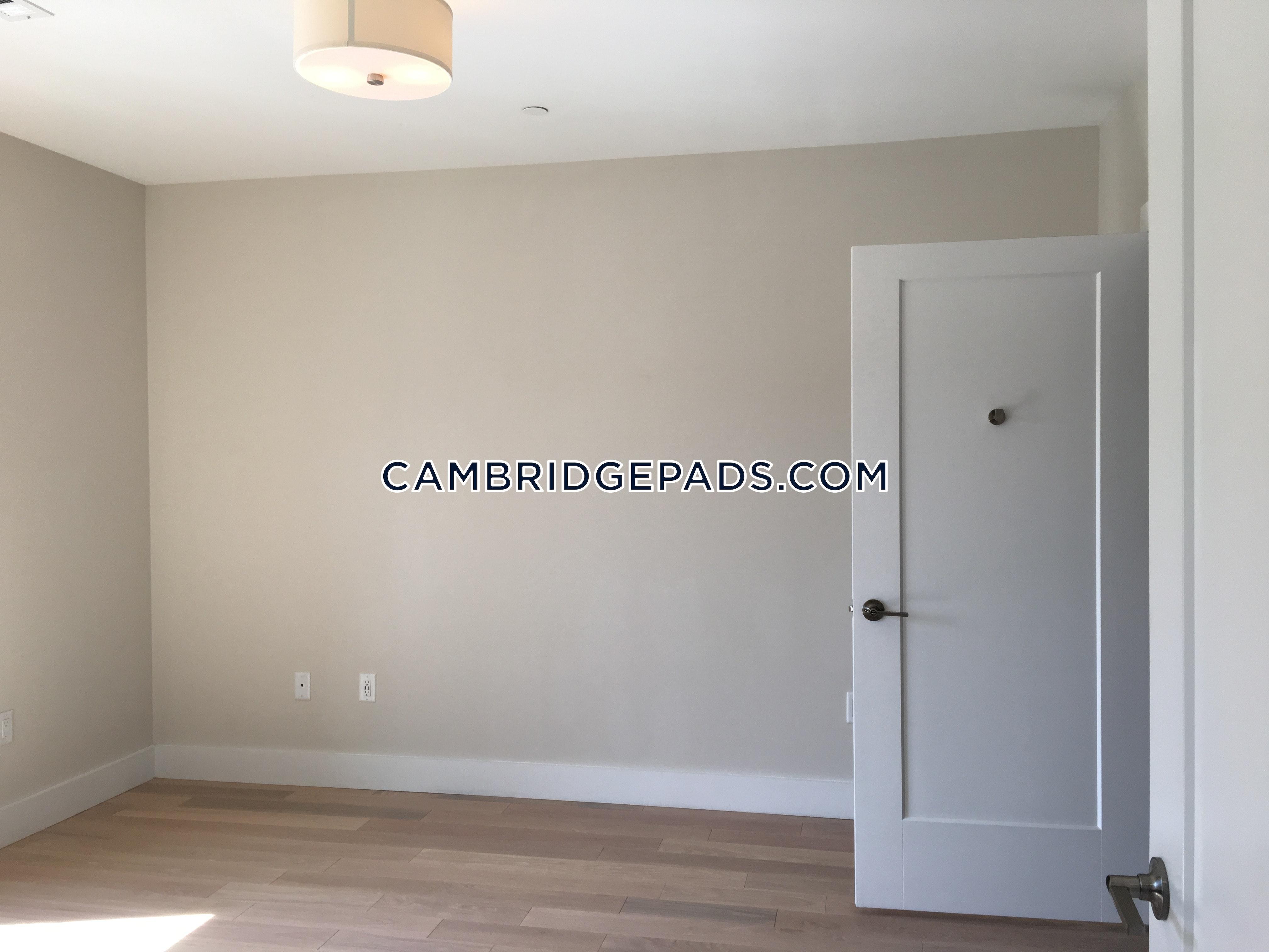 CAMBRIDGE - PORTER SQUARE - $3,750