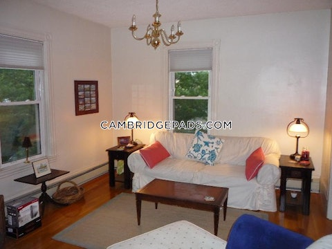 CAMBRIDGE - PORTER SQUARE - $2,850