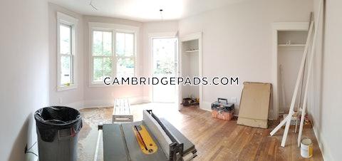 CAMBRIDGE - PORTER SQUARE - $7,500