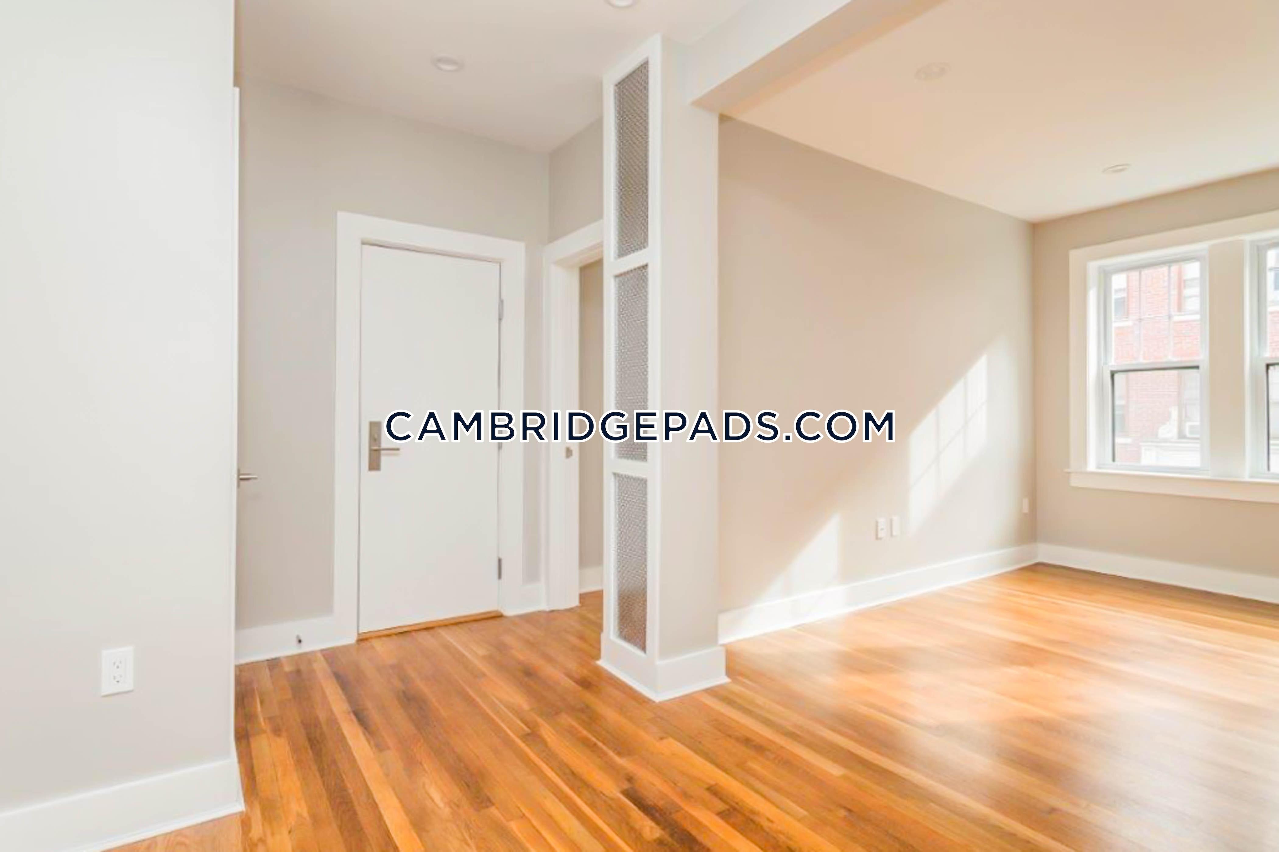 CAMBRIDGE - PORTER SQUARE - $3,100