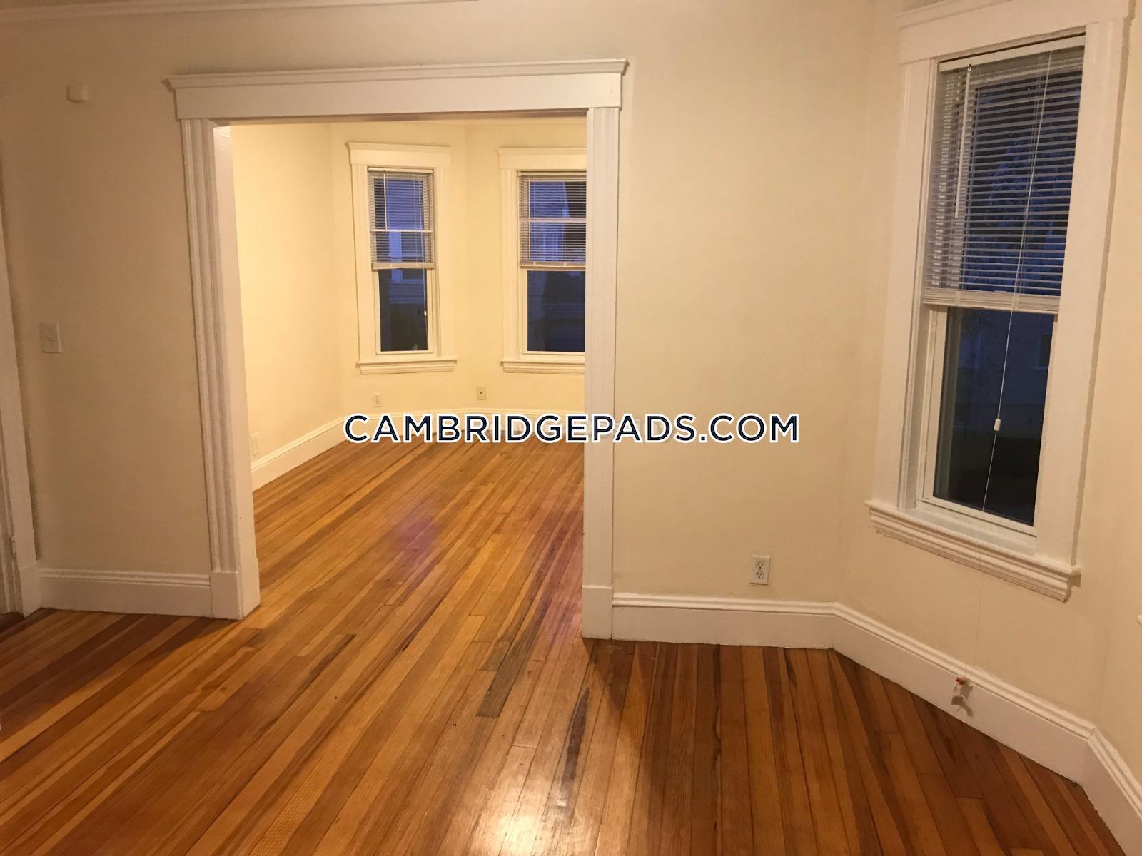 CAMBRIDGE - PORTER SQUARE - $2,400