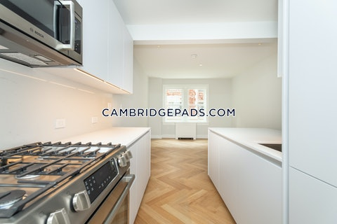 CAMBRIDGE - PORTER SQUARE - $2,875