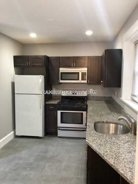CAMBRIDGE - PORTER SQUARE - $3,300