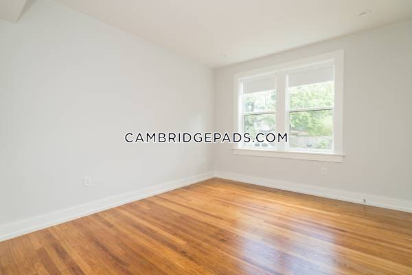 CAMBRIDGE - PORTER SQUARE - $3,700