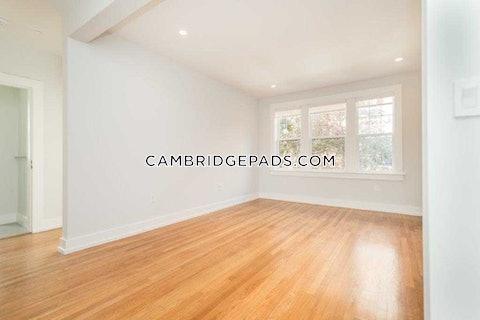 CAMBRIDGE - PORTER SQUARE - $2,795