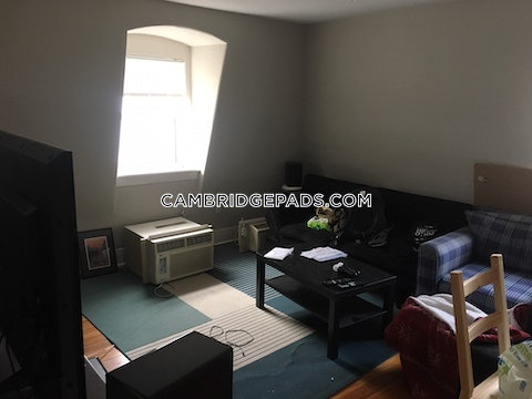 CAMBRIDGE - PORTER SQUARE - $2,295