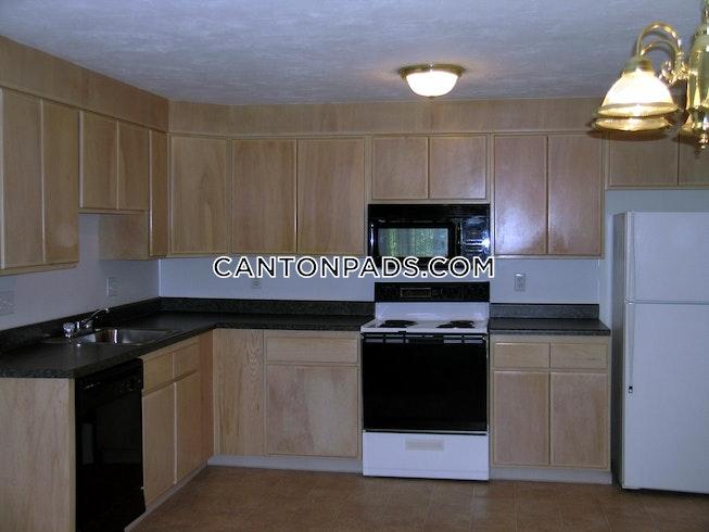 CANTON - $1,501 /mo