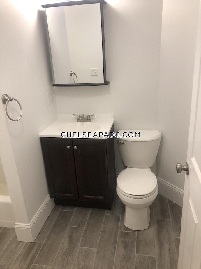 Chelsea - 4 Beds, 1 Baths