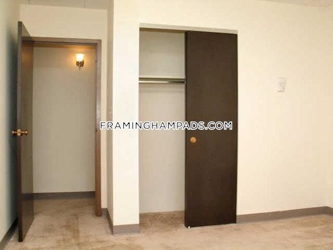 FRAMINGHAM - $1,700 /mo