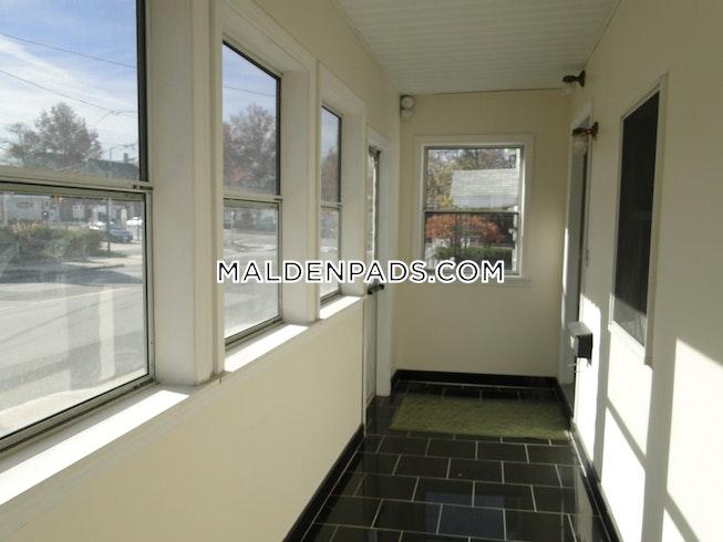 MALDEN - $3,300 /mo
