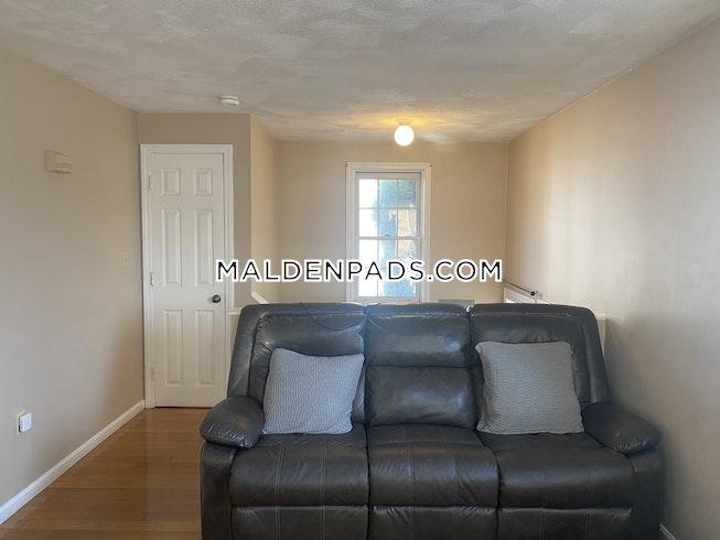 Malden - $2,500 /mo