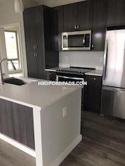 Medford, Massachusetts Apartment for Rent - $2,400/mo