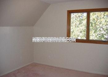 MEDFORD - TUFTS - $5,010