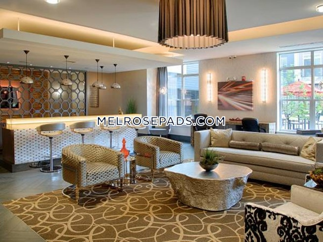 MELROSE - $2,512 /mo