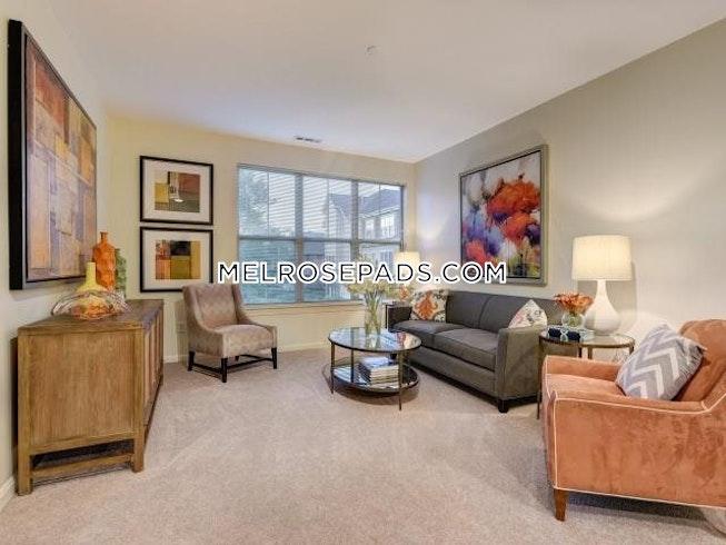 MELROSE - $2,680 /mo