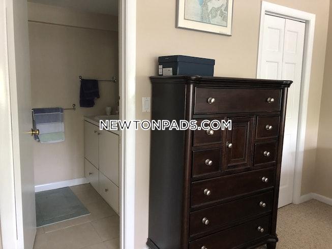 NEWTON - CHESTNUT HILL - $2,800 /mo
